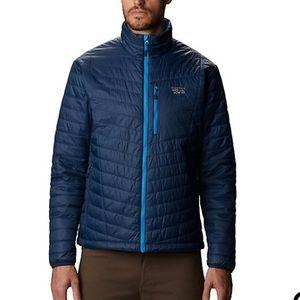 Mountain Hardwear BRAND NEW Derra Jacket XL